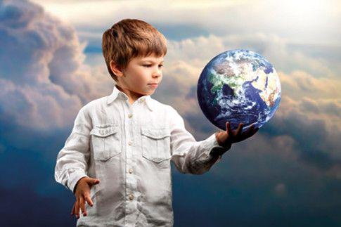 El Mundo como escuela