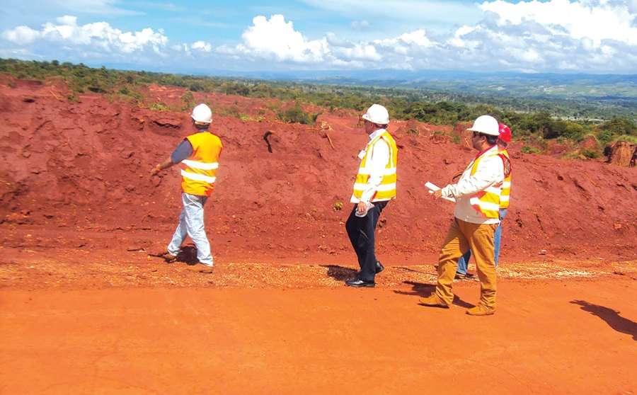 República Dominicana tiene minería en 24 provincias