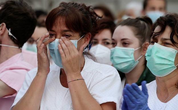 <p>RD supera los &nbsp;50 mil infectados de coronavirus</p>