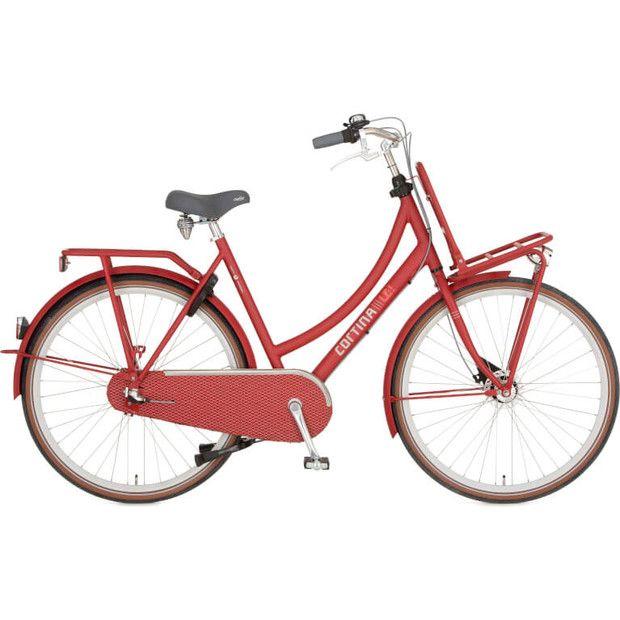 Las 7 bicicletas que quiere TODO el mundo
