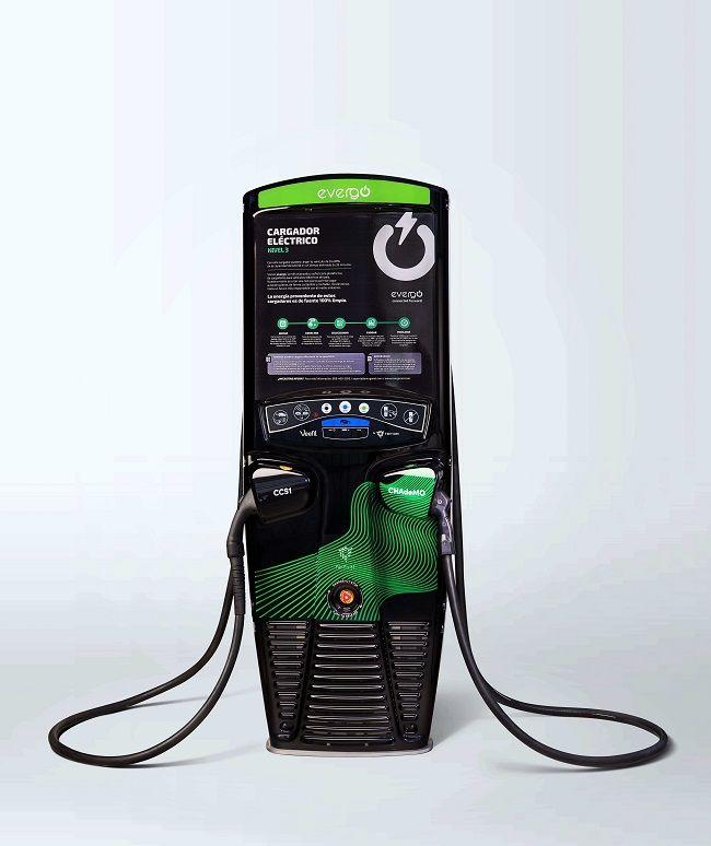 <p>Evergo revoluciona la movilidad el&eacute;ctrica en el pa&iacute;s con la mayor red de estaciones de carga&nbsp;</p>