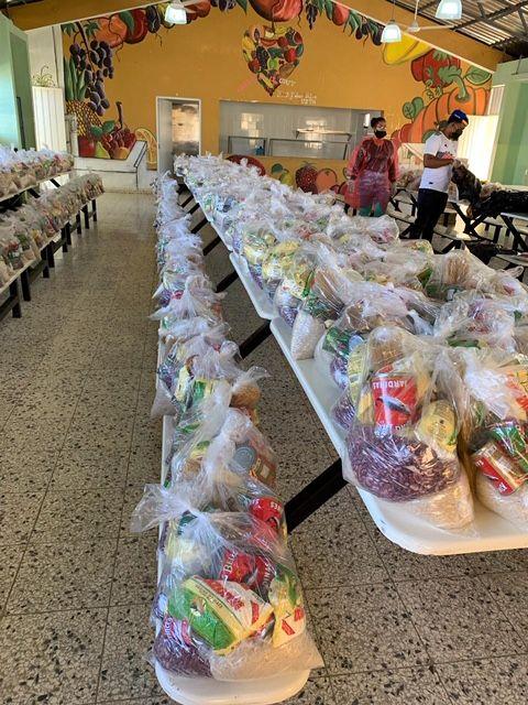 <h1>MINERD informa ha entregado alrededor de 30 millones de raciones alimenticias a estudiantes Jornada Escolar Extendida</h1>