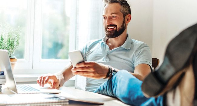 """¿Cuánto influye la """"flexibilidad"""" en la felicidad laboral?"""
