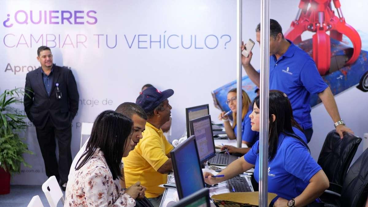 ACAP presenta atractiva oferta financiera en la Autoferia Anadive Regional Norte 2019