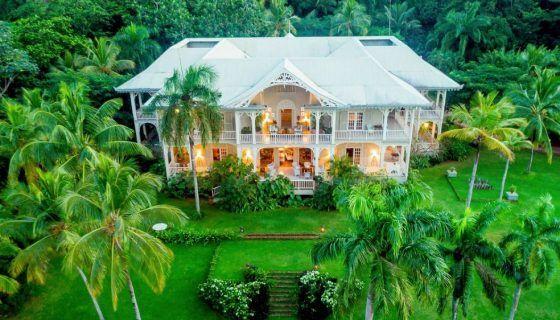 <p>Cuatro resorts de la RD entre los mejores del Caribe</p>