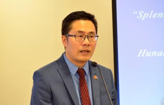 China promoverá creación de aerolínea con código compartido con el país