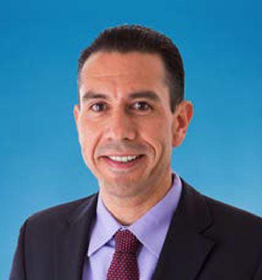 <p>JOS&Eacute; FREIG NOMBRADO NUEVO VP DE OPERACIONES INTERNACIONALES DE AMERICAN AIRLINES</p>