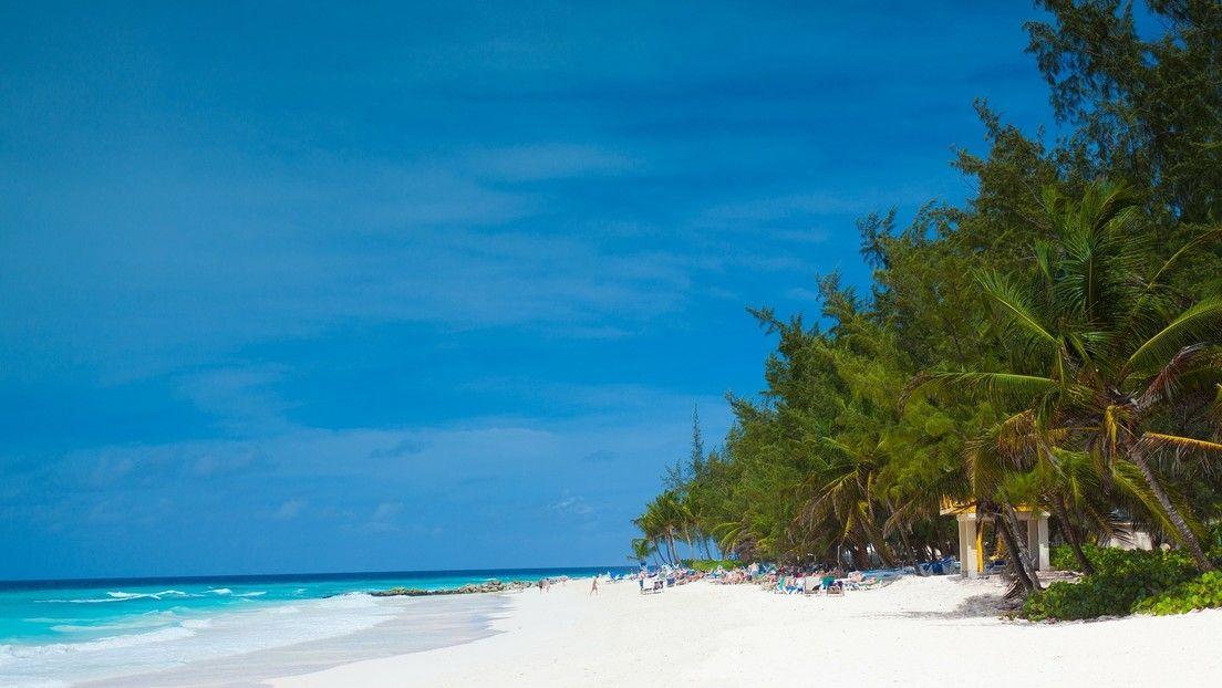 <p>Teletrabajar un a&ntilde;o desde el Caribe: Barbados ofrece un visado especial para impulsar el turismo ante la pandemia</p>