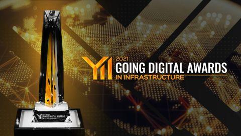 <p>Bentley Systems publica la convocatoria de nominaciones para el programa 2021 Going Digital Awards in Infrastructure</p>
