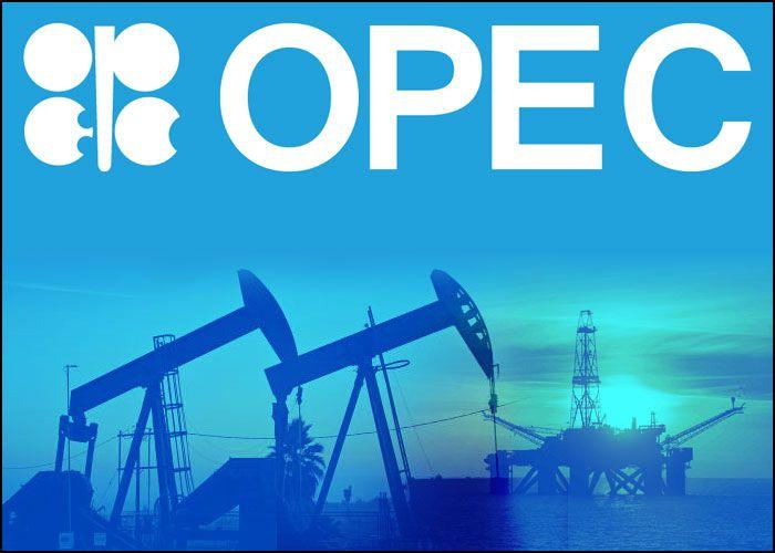 <p>El petr&oacute;leo cae cuando la OPEP m&aacute;s&nbsp;se establece para aumentar la producci&oacute;n</p>