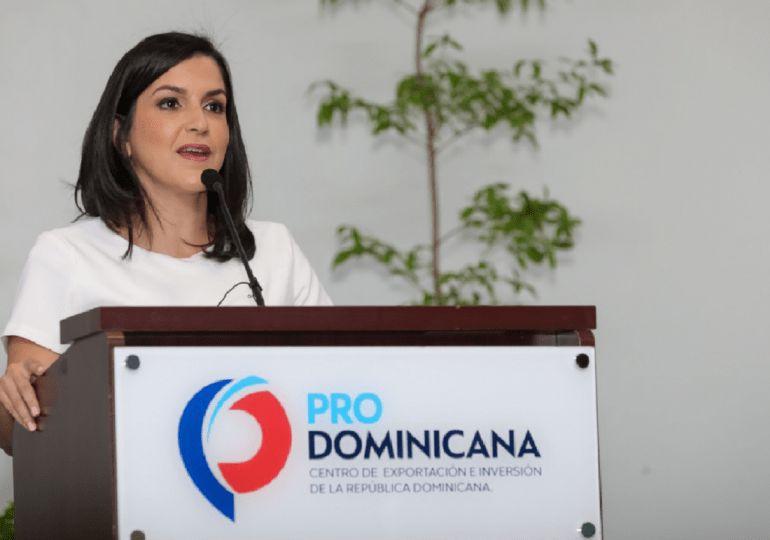 <p>ProDominicana saluda lanzamiento de Estrategia de Exportaci&oacute;n de Servicios Modernos</p>