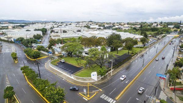 <p>En este a&ntilde;o en la Rep&uacute;blica Dominicana aprueba instalaci&oacute;n de 28 nuevas empresas de zonas francas</p>