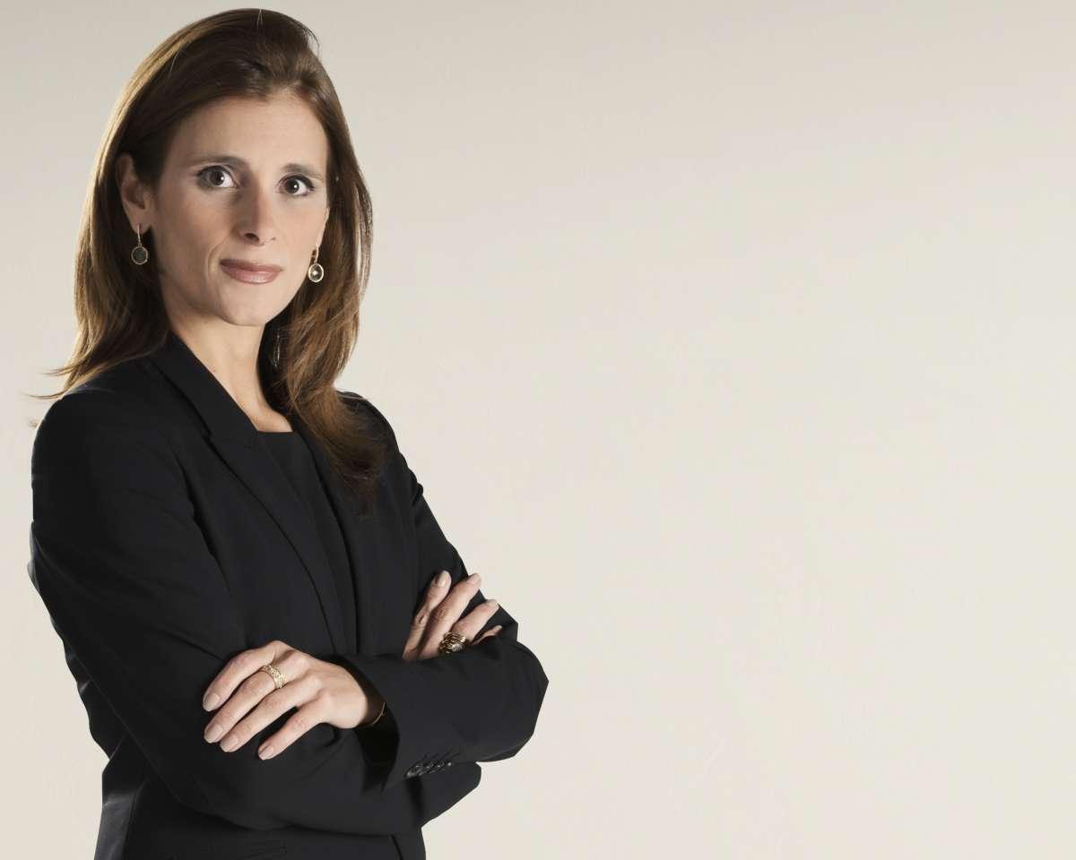 Ligia Bonetti diserta sobre importancia de la marca