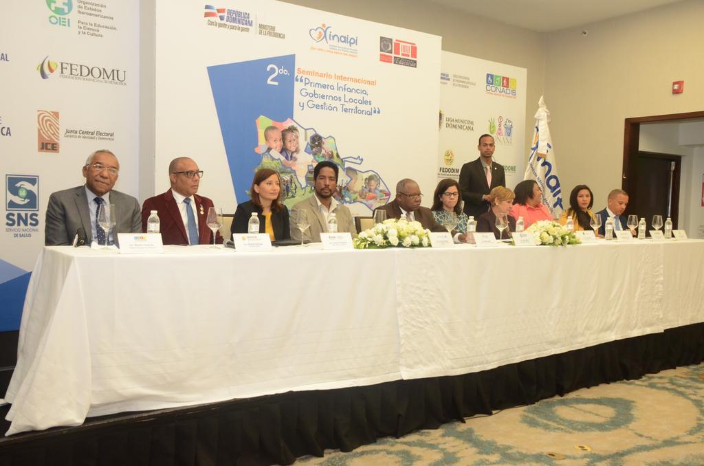 INAIPI anuncia 2do. Seminario Internacional