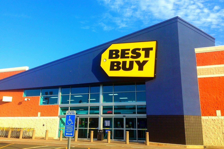 Best Buy cerrará nuevamente para Acción de Gracias este año