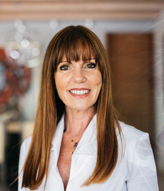 Sandra Guazzotti, vicepresidenta de Multi Country Región de Latinoamérica