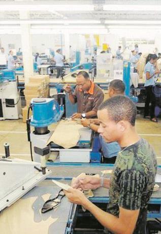 El 85% de trabajadores reintegrados sigue acogido al plan FASE