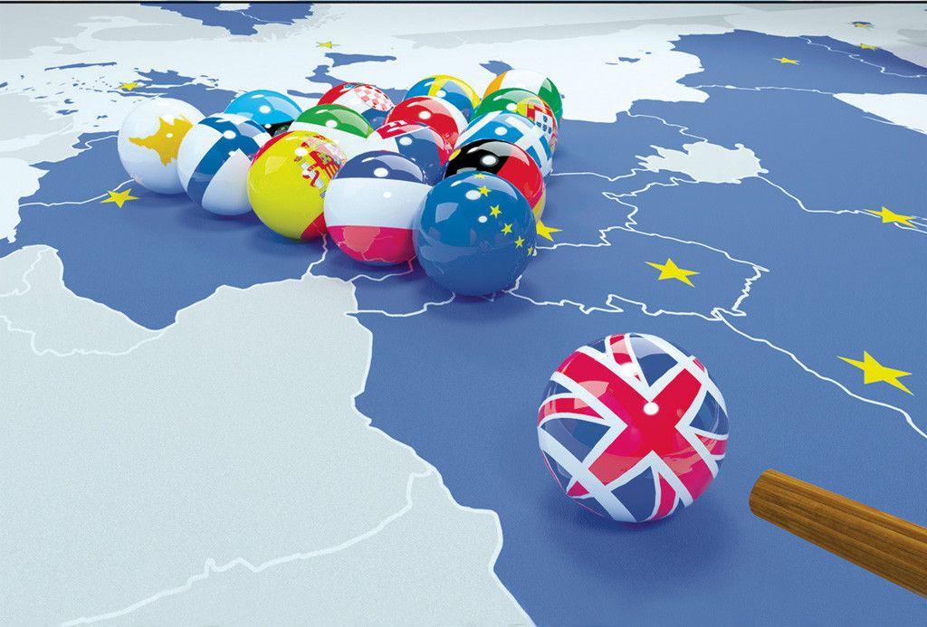 """El """"Brexit"""" y sus consecuencias para la economía global y latinoamericana"""