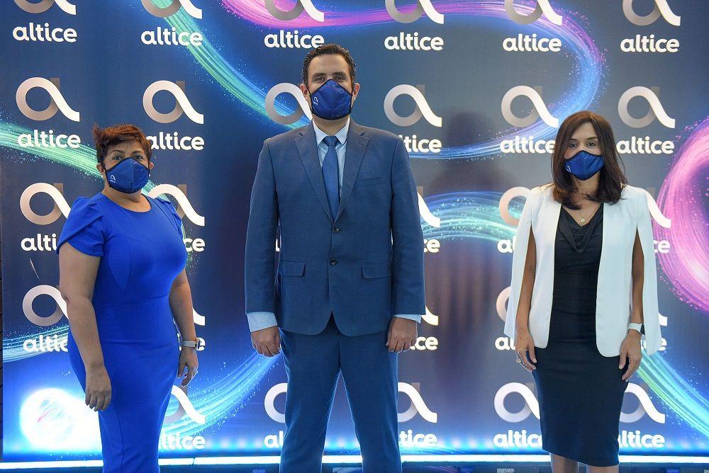 <p><strong>Altice Dominicana se solidariza con sus clientes al convertir sus m&oacute;viles en una fuente de ingresos</strong></p>