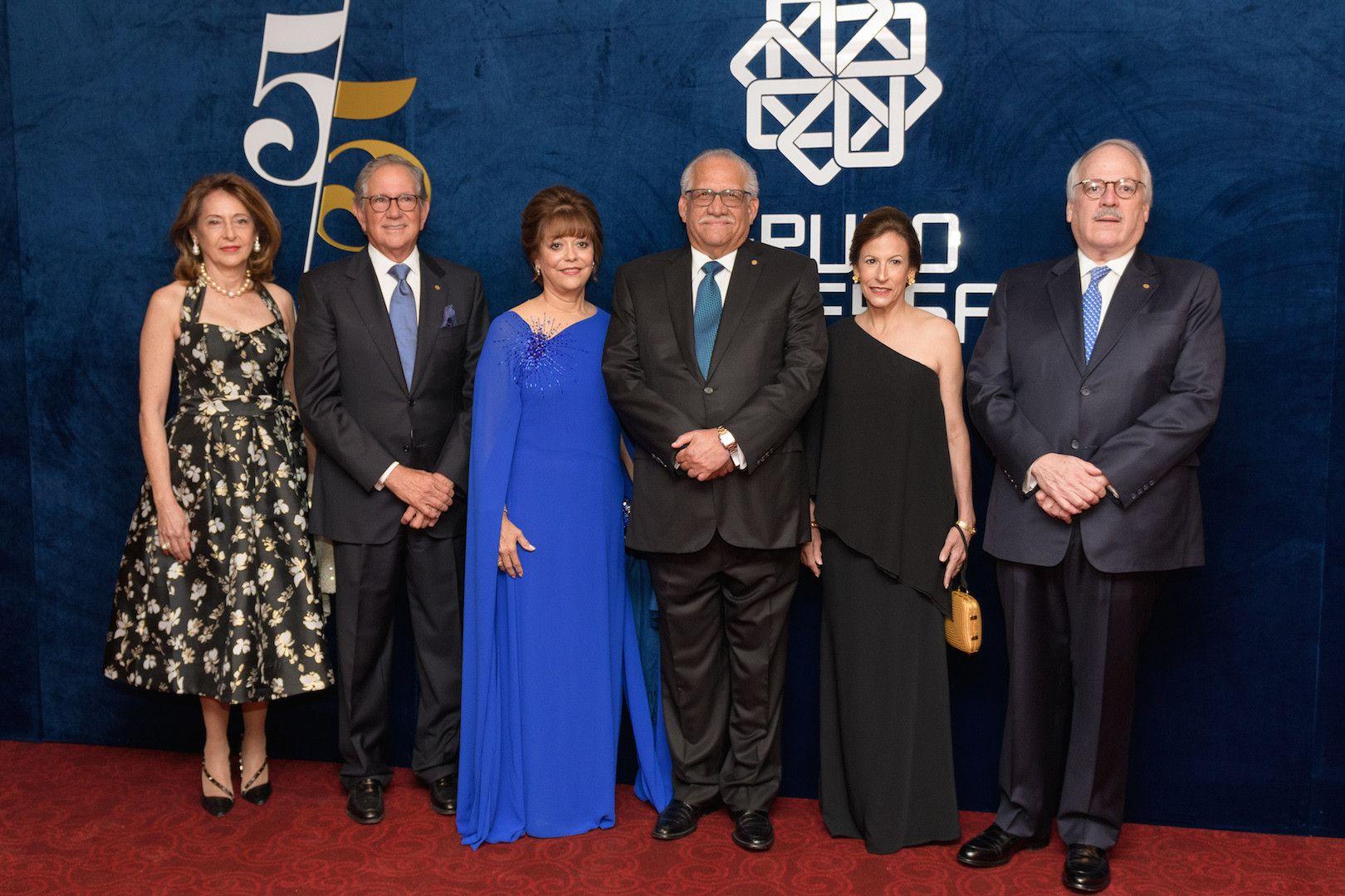 Grupo Universal celebra 55 aniversario con una gala concierto