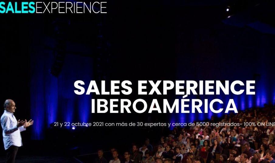 Sales Experience Iberoamérica 2021