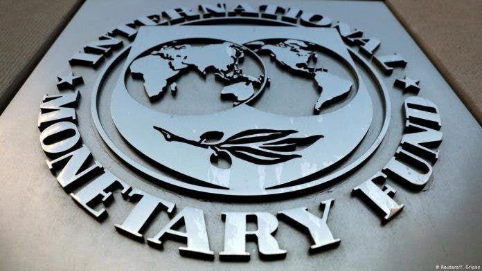 <p>El FMI mejora su previsi&oacute;n para Latinoam&eacute;rica con una ca&iacute;da del 8,1 % en 2020</p>