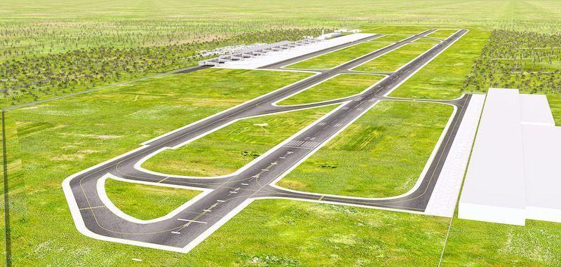 <p>Aeropuerto Internacional de B&aacute;varo emplaza al IDAC revocar resoluci&oacute;n que suspende Aeropuerto</p>