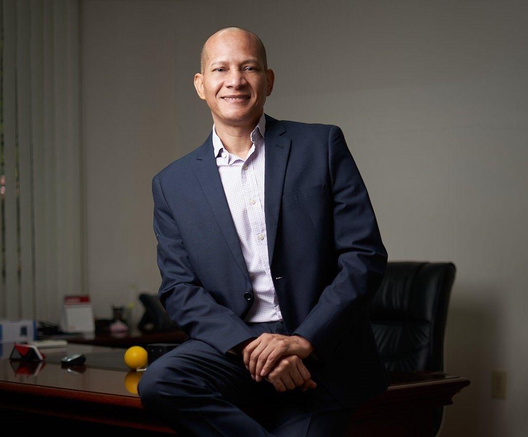 <h1>Ricardo Camargo, vicepresidente de Proyectos (PMO)en Axxis Systems, Panamá.</h1>