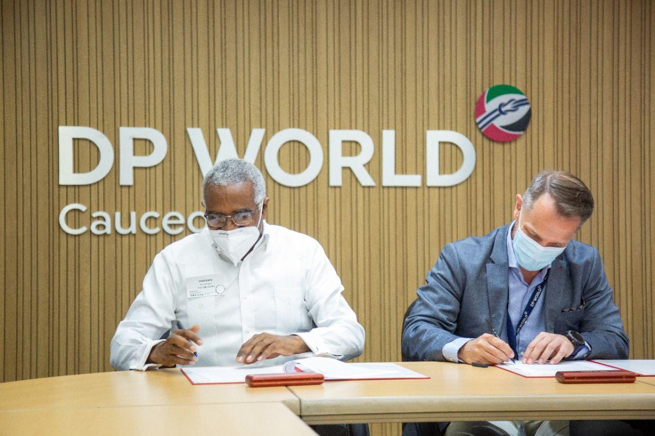 <p>DP World Academy se une a INTEC y BARNA para fomentar desarrollo de profesionales en sector log&iacute;stico y manufactura</p>