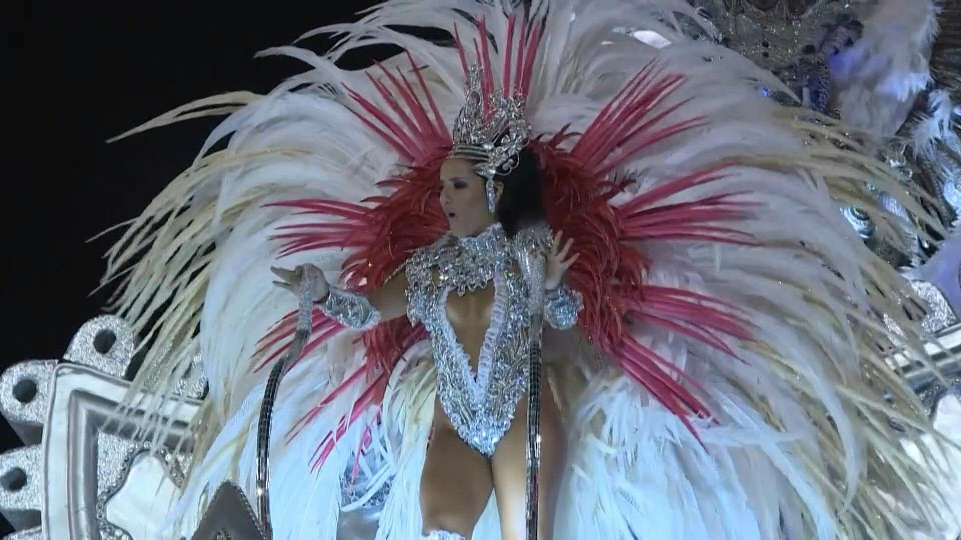 <p>R&iacute;o suspende desfiles del Carnaval de 2021 debido a la pandemia</p>