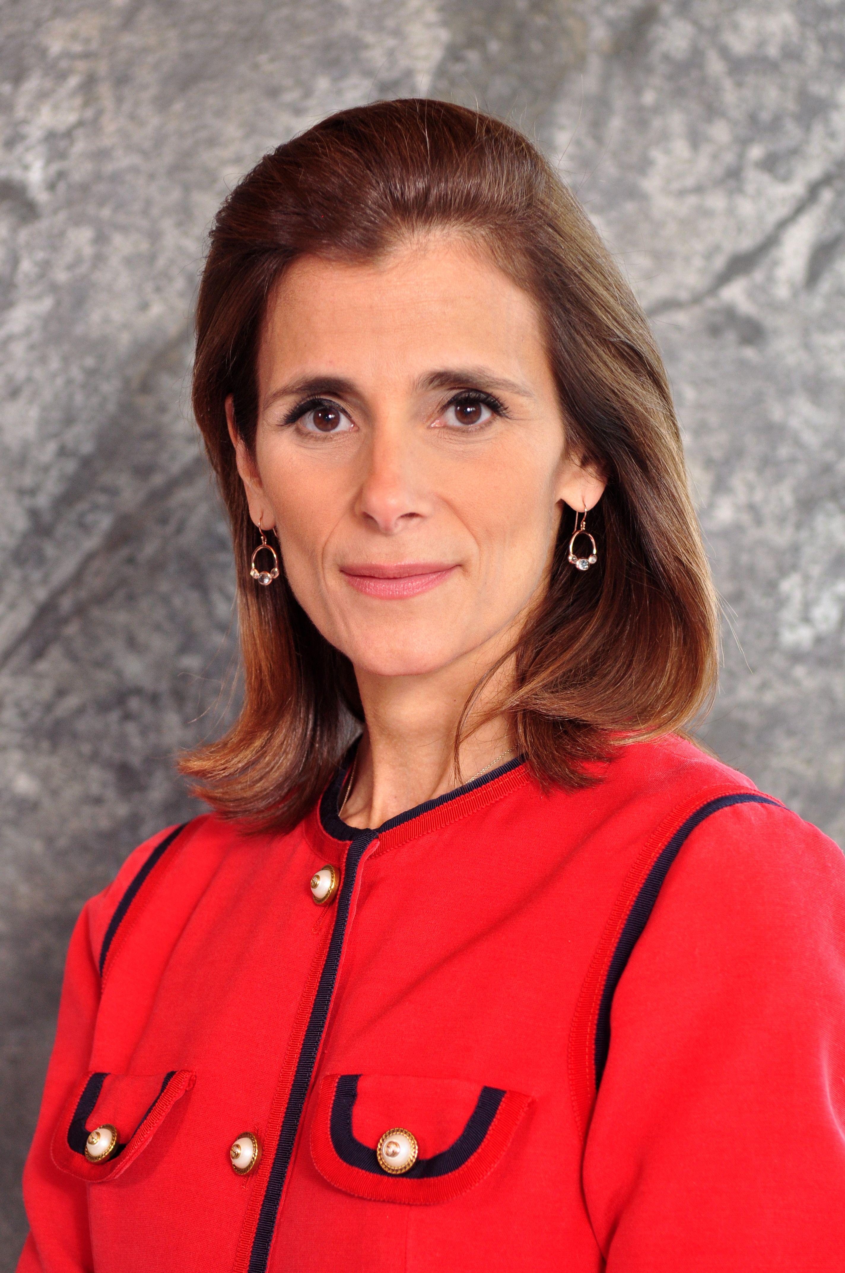 Poder Femenino al mando: Ligia Bonetti
