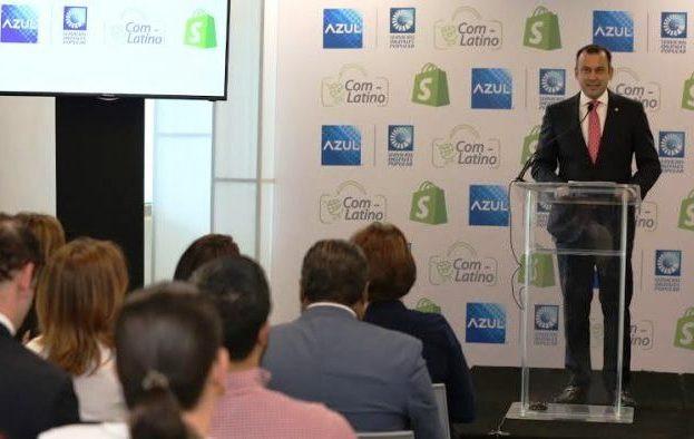 Banco Popular y AZUL traen a RD Shopify, la mayor plataforma de tiendas virtuales del mundo