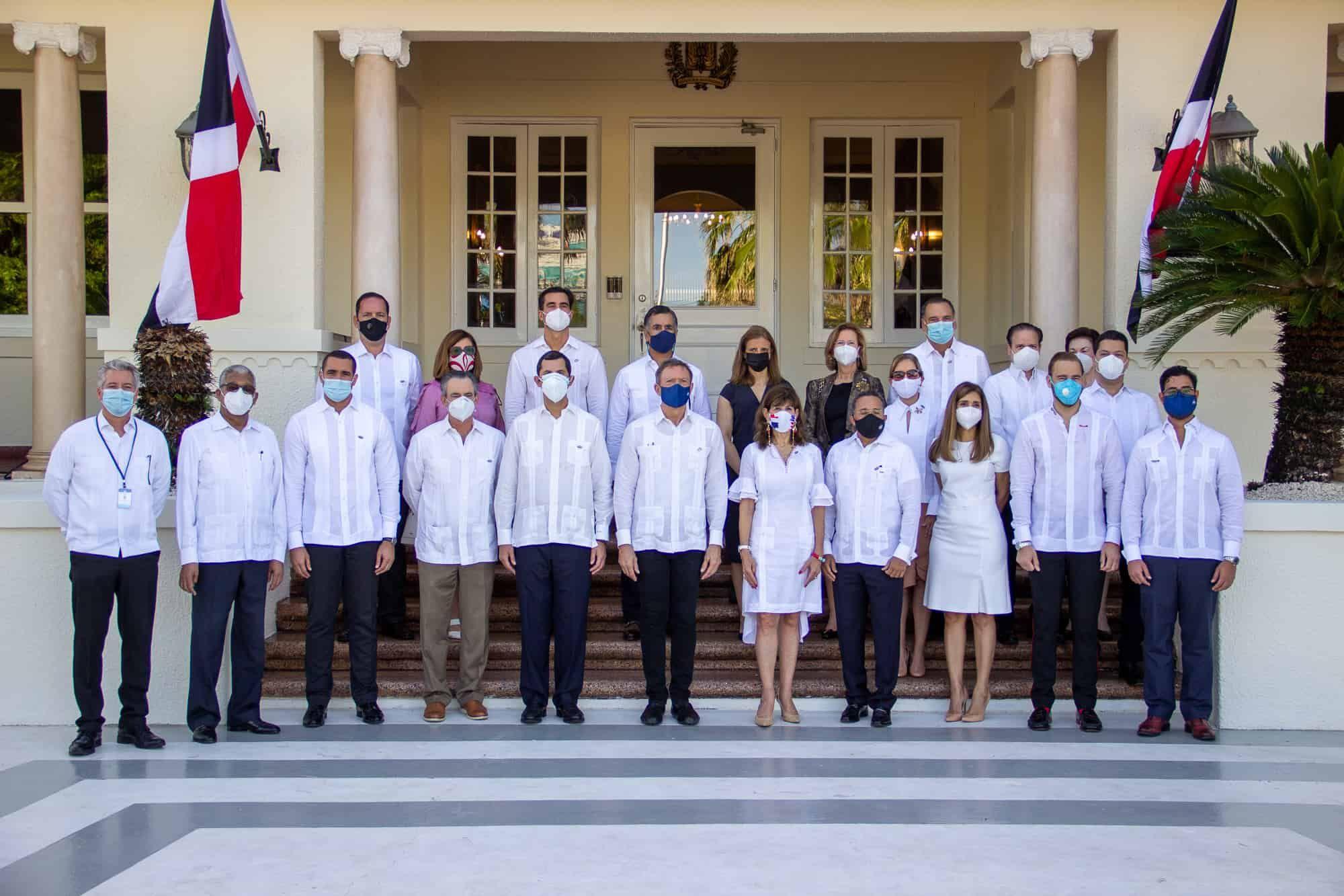 <p>Piden en Semana Dominicana potenciar las relaciones con EEUU</p>