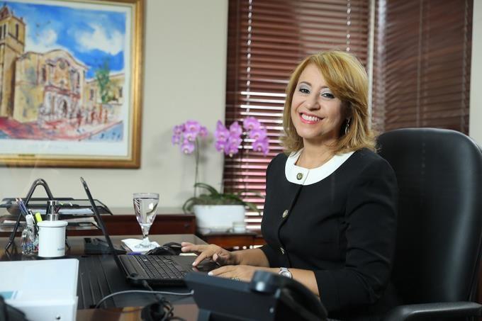 <p>Por primera vez en 41 a&ntilde;os una mujer liderar&aacute; la Asociaci&oacute;n de Bancos Comerciales de RD</p>