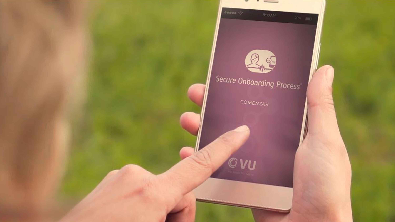 <p><strong>Multinacional VU Security organiza conferencia sobre ciberseguridad</strong></p>