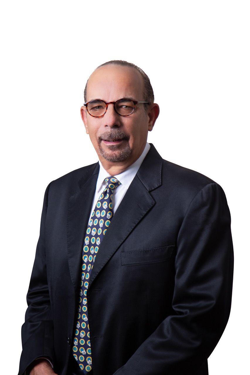 <p><strong>Alex Santana, nuevo director ejecutivo de la Asociaci&oacute;n Dominicana de L&iacute;neas A&eacute;reas</strong></p>