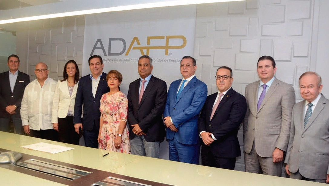 Panorama: ADAFP y ASONAHORES