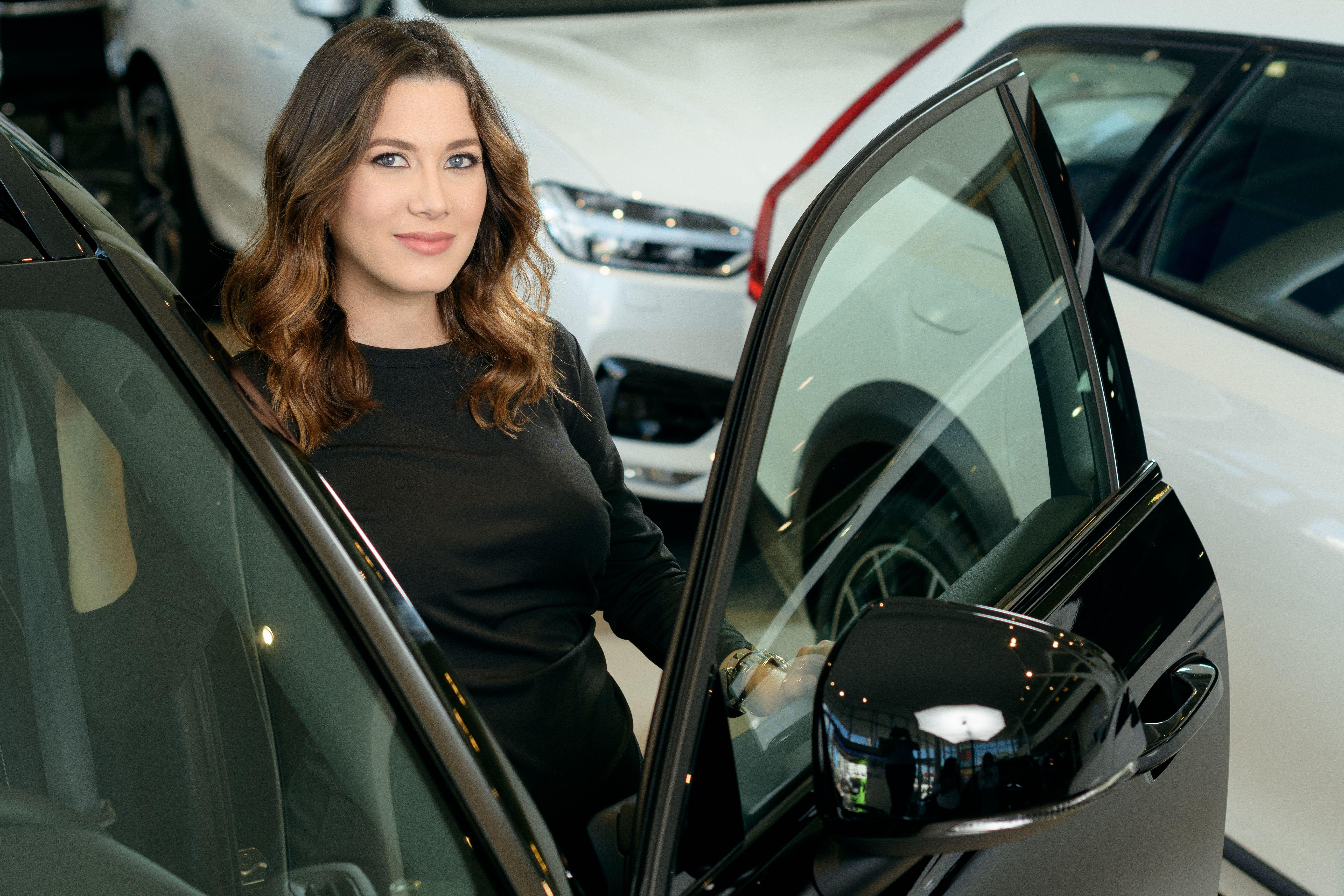 Krystal Serret: Comunicando la parte más humana y sensible del sector automotriz