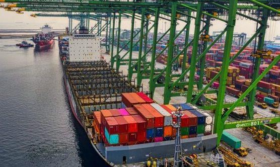 Supply chain: Puertos de EE.UU. buscan aliviar la congestión