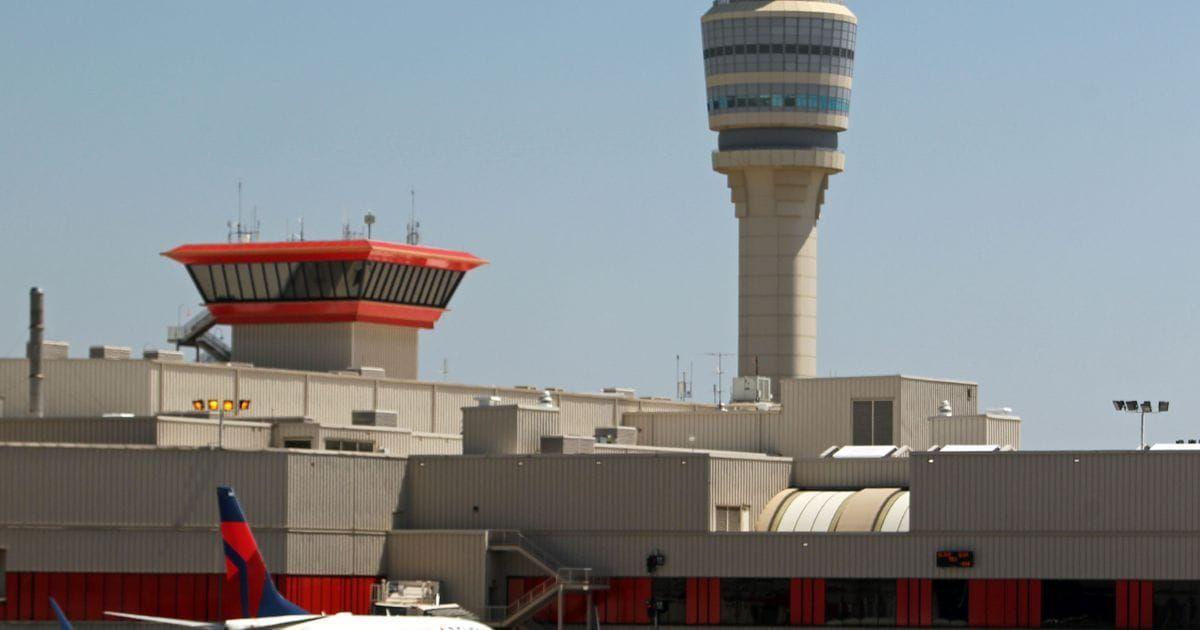 <h1>El aeropuerto de Atlanta se internacionalizó hace 50 años con un vuelo a la Ciudad de México</h1>