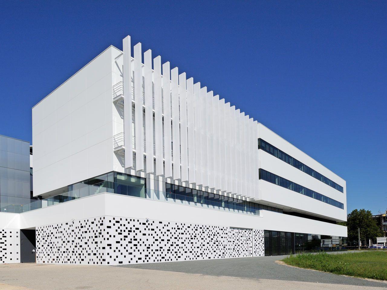 La fachada ventilada: tendencia dentro de la arquitectura