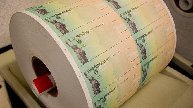 Cuarto cheque de estímulo: Los nuevos pagos que llegan esta semana