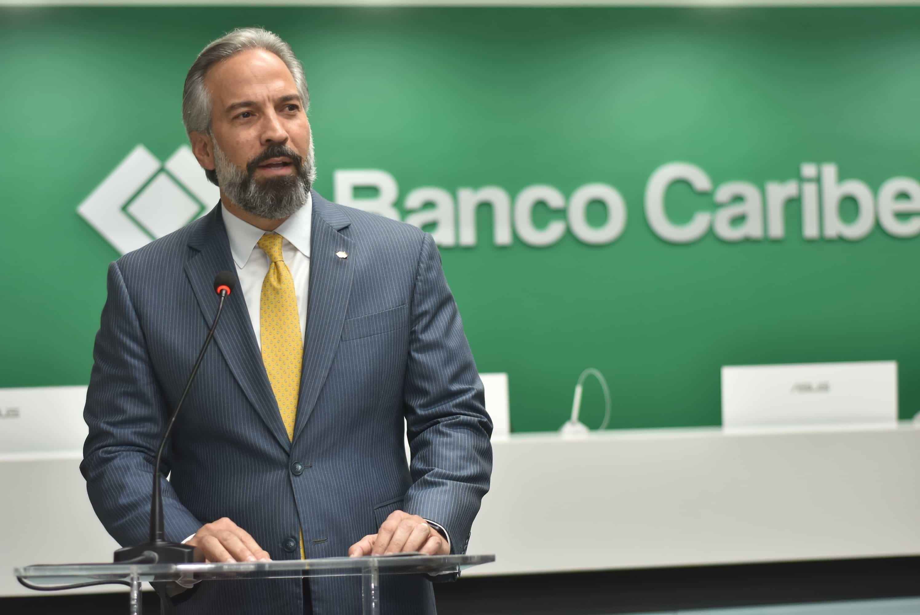<p>Banco Caribe fomenta valores nacionales con lanzamiento campa&ntilde;a &ldquo;Creemos en ti, RD&rdquo;</p>