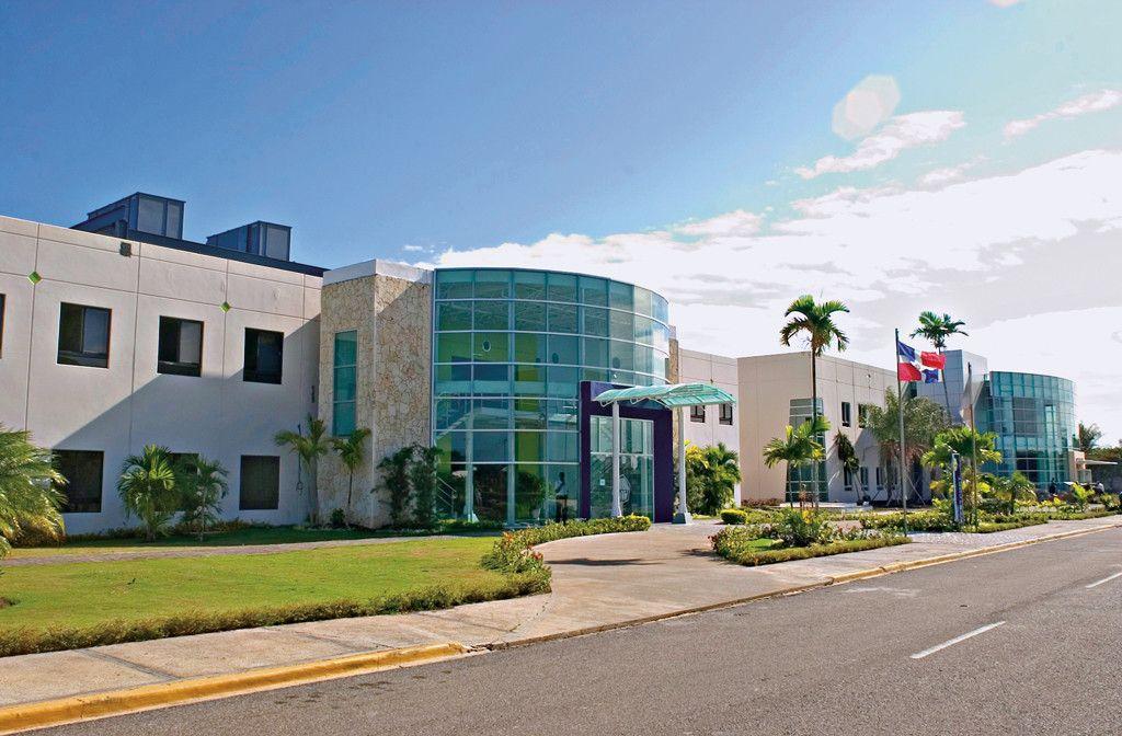 Parque Cibernético de Santo Domingo: Primer centro de innovación del Caribe