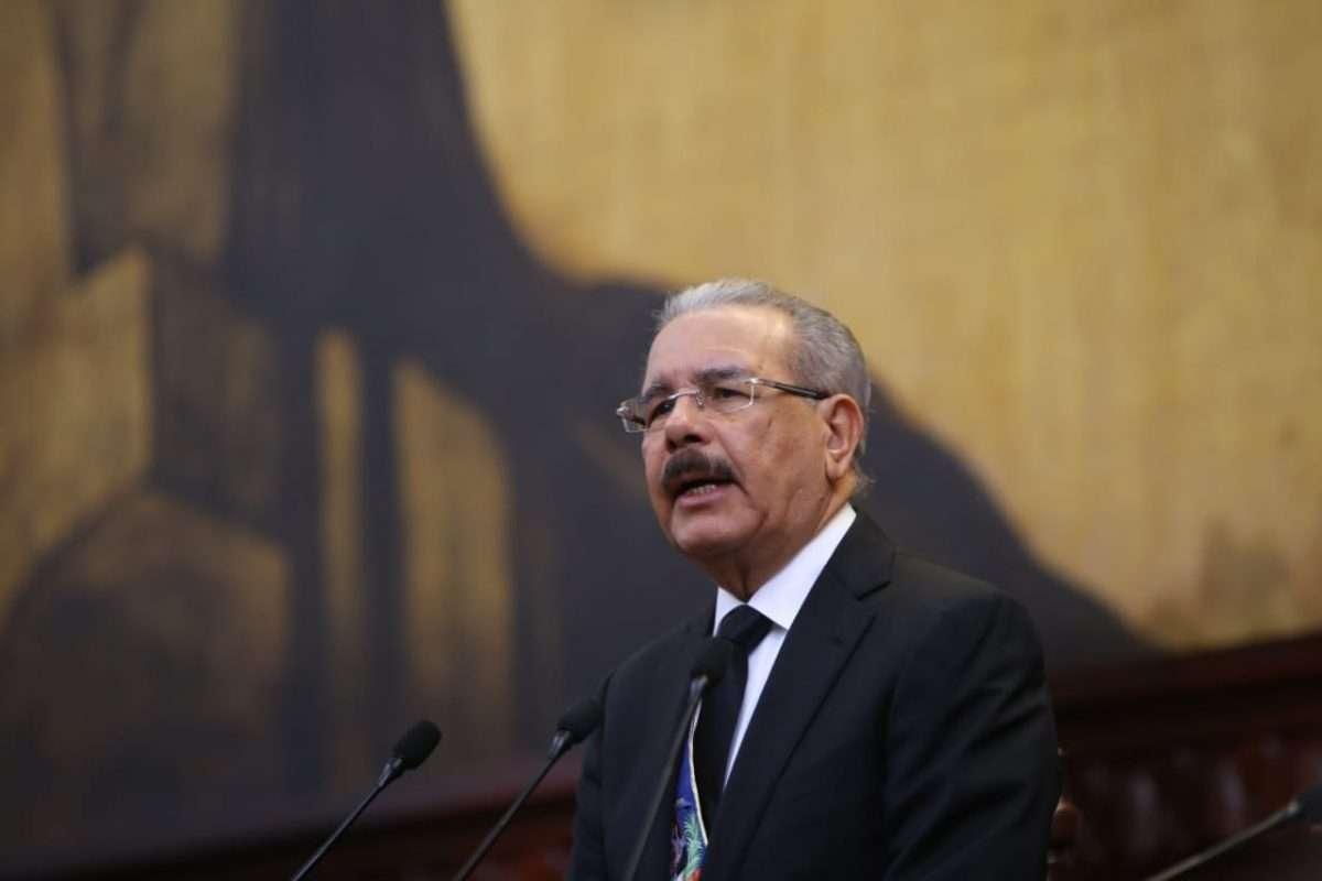 Presidente crea Fondo Cohesión Territorial para promover cofinanciamiento proyectos inversión pública