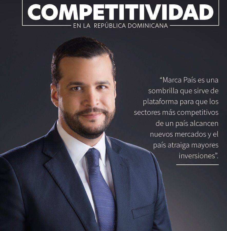 Rafael Paz:Competitividad  en la República Dominicana