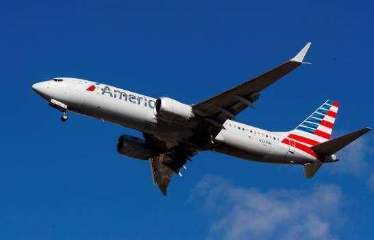 Pasajeros dominicanos con vuelos en el Boeing 737 Max siguen varados