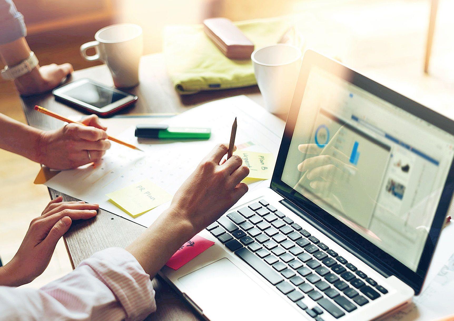 ¿Por qué las pequeñas y medianas empresas deben invertir en Marketing Digital?