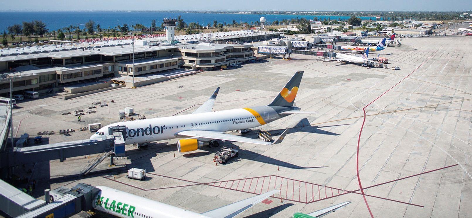 Industria del turismo, una dinámica de crecimiento sostenido / Aerodom