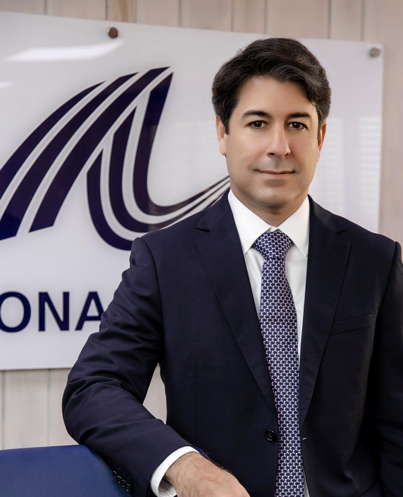 <p><strong>Rafael Blanco Tejera es electo presidente de ASONAHORES</strong></p>